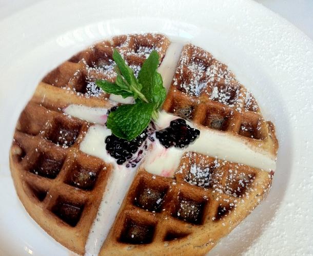 new-york-mesa-grill-buttermilk-waffle