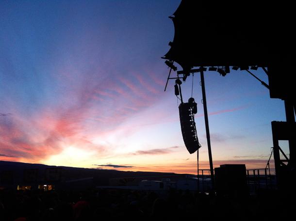 sasquatch-2013-sunset