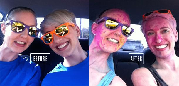color-me-rad-edmonton-before-after