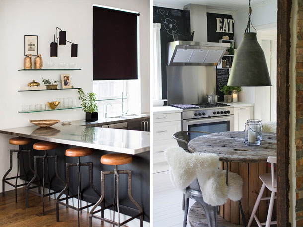 dutchie love kitchen inspiration