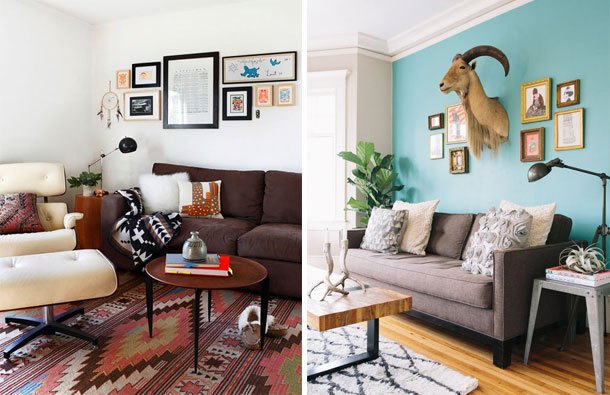 dutchie love living room inspiration