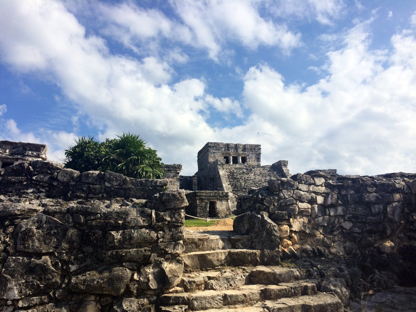 Adventures in Tulum