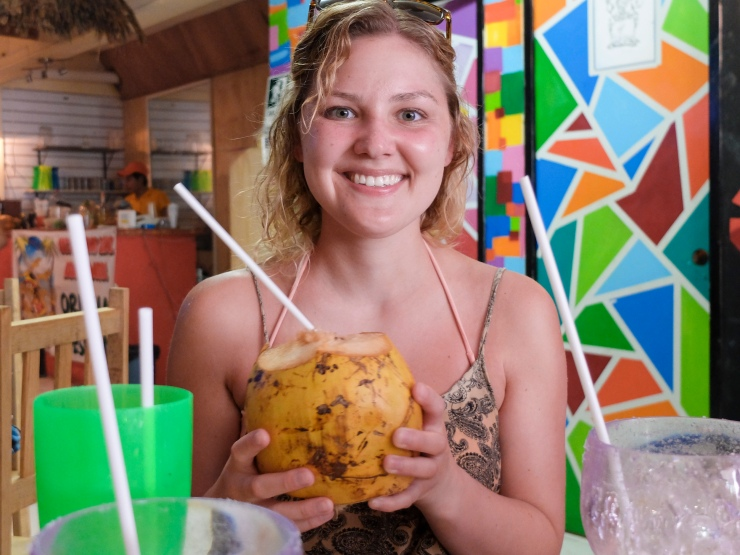 Cozumel_CoconutDrinks